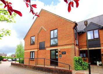 Thumbnail 2 bed flat for sale in Breakspear Court, The Crescent, Abbots Langley