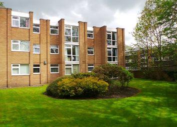 Thumbnail 2 bed flat for sale in Habitat Court, Chester Road, Erdington