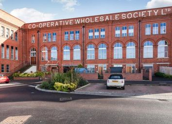 Thumbnail 3 bedroom flat for sale in Wheatsheaf Court, Knighton Fields, Leicester, Leicestershire