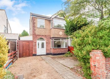 Thumbnail 3 bed semi-detached house to rent in Curtis Road, Whitton, Hounslow