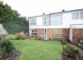 Thumbnail 3 bed end terrace house for sale in Claybury, Bushey, Hertfordshire