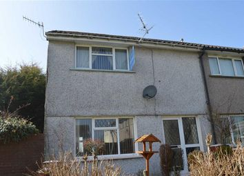 Thumbnail 2 bedroom terraced house for sale in Birch Grove, Gurnos, Merthyr Tydfil