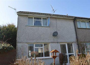 Thumbnail 2 bedroom terraced house for sale in Birch Grove, Gurnos, Merthyr Tydfil