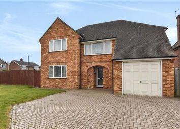 Thumbnail 4 bed detached house for sale in Lees Gardens, Maidenhead, Berkshire