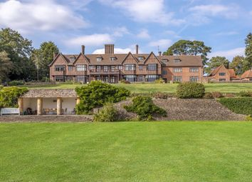 Thumbnail 2 bed flat for sale in Yattendon Court, Yattendon, Thatcham, Berkshire