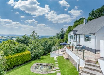 Thumbnail 3 bed detached house for sale in Whitestone, Exeter, Devon