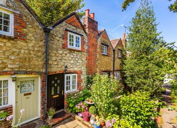 Thumbnail 1 bed terraced house for sale in High Street, Oxted
