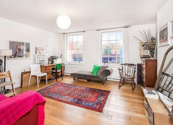 Thumbnail 2 bed flat to rent in Myddelton Street, London