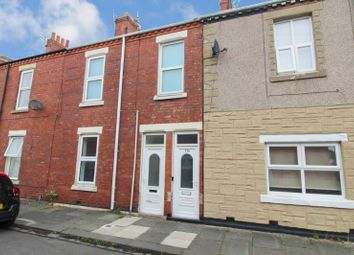Thumbnail 2 bedroom flat to rent in William Street, Blyth