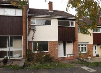 Thumbnail 3 bed terraced house for sale in Harlow, Essex