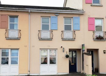 Thumbnail 3 bed terraced house for sale in 22 Priory Lodge, Termonfeckin, Louth