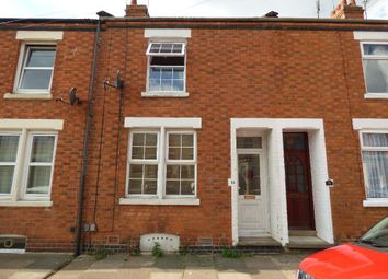 Thumbnail 3 bed terraced house to rent in Clarke Road, Abington, Northampton