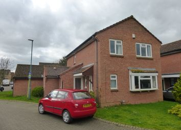 Thumbnail 4 bed detached house for sale in Trubshaw Court, Churchdown, Gloucester