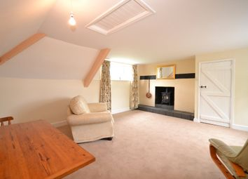 Thumbnail 3 bed cottage for sale in Fernhill, Wootton Bridge, Ryde