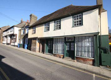 Thumbnail 5 bedroom terraced house for sale in High Street, Milton Regis, Sittingbourne