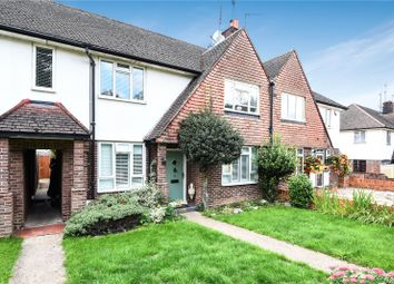 2 bed maisonette for sale in Moor Lane Crossing, Watford, Hertfordshire WD18