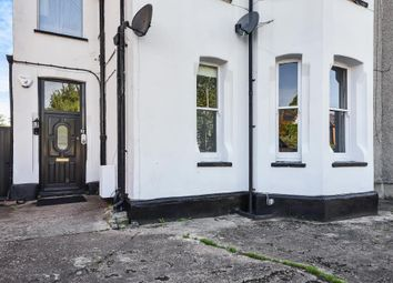 Thumbnail 3 bed flat to rent in Hallowell Road, Northwood