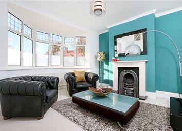 Thumbnail 4 bedroom terraced house for sale in Tilehurst Road, London