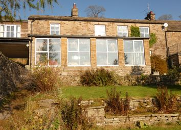 Thumbnail 5 bed semi-detached house for sale in Garrigill, Alston