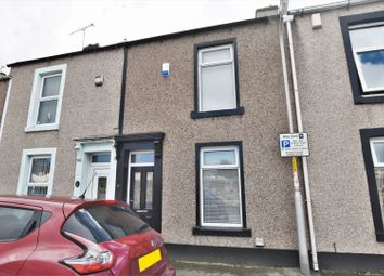 Thumbnail 2 bed terraced house to rent in Pilgrim Street, Workington