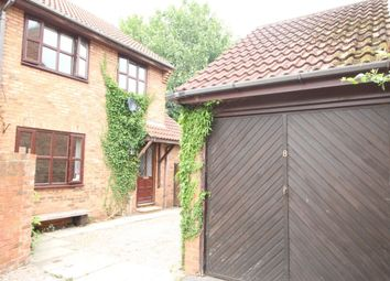 Thumbnail 3 bed terraced house for sale in Lawson Close, Walkington, Beverley