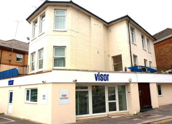 Thumbnail Studio to rent in Lorne Park Road, Bournemouth