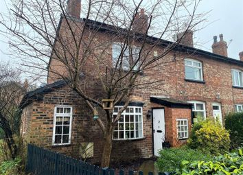 Thumbnail 2 bed end terrace house for sale in Brooke Avenue, Handforth, Wilmslow