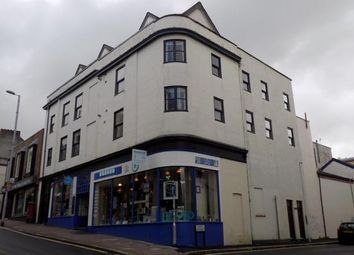 Thumbnail 1 bed flat to rent in King Street, Exeter