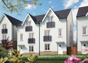 Thumbnail 3 bed end terrace house for sale in Chard Road, Axminster