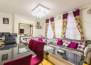 2 bed maisonette for sale in Grosvenor Park, Camberwell, London SE5