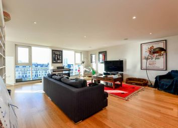 Thumbnail 3 bed flat to rent in Imperial Wharf, Imperial Wharf, London