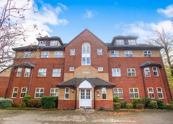 Thumbnail 2 bed flat for sale in The Spinnakers, Cressington, Liverpool, Merseyside
