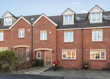 Thumbnail 4 bed town house for sale in Darwin Place, Bracknell, Berkshire