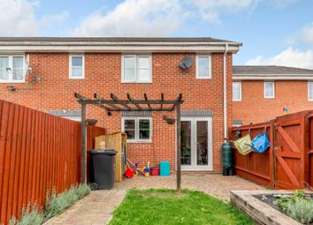Thumbnail 3 bed terraced house for sale in William Bees Road, Coalville
