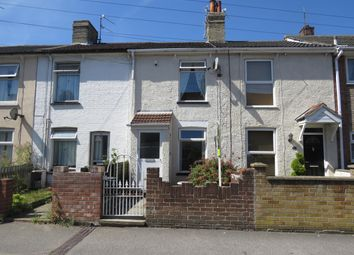 Thumbnail 3 bedroom property to rent in Southwell Road, Lowestoft