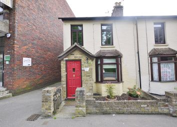 Thumbnail 2 bed property to rent in Weald Road, Brentwood