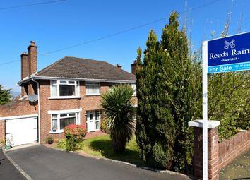 Thumbnail 3 bed semi-detached house for sale in Beechgrove Gardens, Knockbreda, Belfast