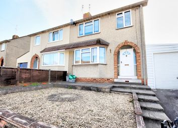 Thumbnail 3 bed detached house for sale in Gages Road, Kingswood, Bristol