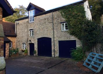 Thumbnail 4 bed semi-detached house to rent in Mork Corner, St Briavels, Gloucester