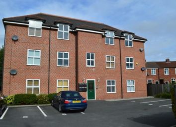Thumbnail 2 bedroom flat to rent in Lyme Court Vine Street, Hazel Grove, Stockport