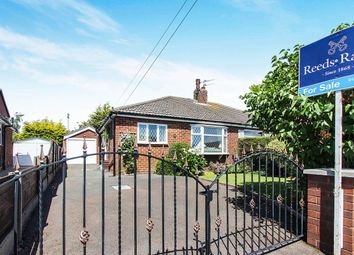 Thumbnail 3 bed bungalow for sale in Royston Road, Poulton-Le-Fylde