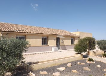 Thumbnail 3 bed finca for sale in Cps2680 Fuente Alamo, Murcia, Spain