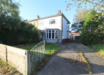 3 bed property for sale in Hillylaid Road, Thornton Cleveleys FY5