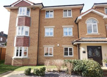 Thumbnail 2 bed flat for sale in Falconer Way, Treeton, Rotherham, South Yorkshire