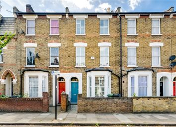 Thumbnail 4 bed property to rent in Ducie Street, London