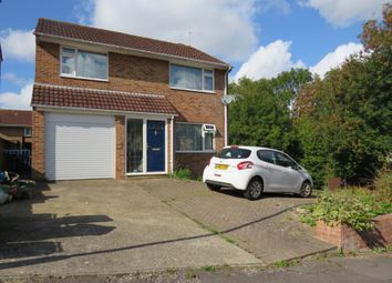 4 bed detached house for sale in Bridlebank Way, Weymouth DT3