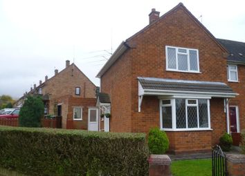 Thumbnail 2 bed semi-detached house to rent in Townson Road, Ashmore Park, Wolverhampton