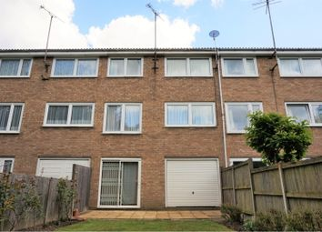 Thumbnail 4 bed town house for sale in Oxford Gardens, London