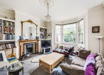 Thumbnail 6 bedroom terraced house for sale in Rusthall Avenue, Chiswick, London