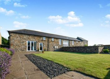 4 bed barn conversion for sale in Fell House Farm Road, Walbottle, Newcastle NE5